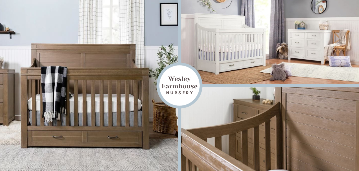 Wesley Farmhouse Collection