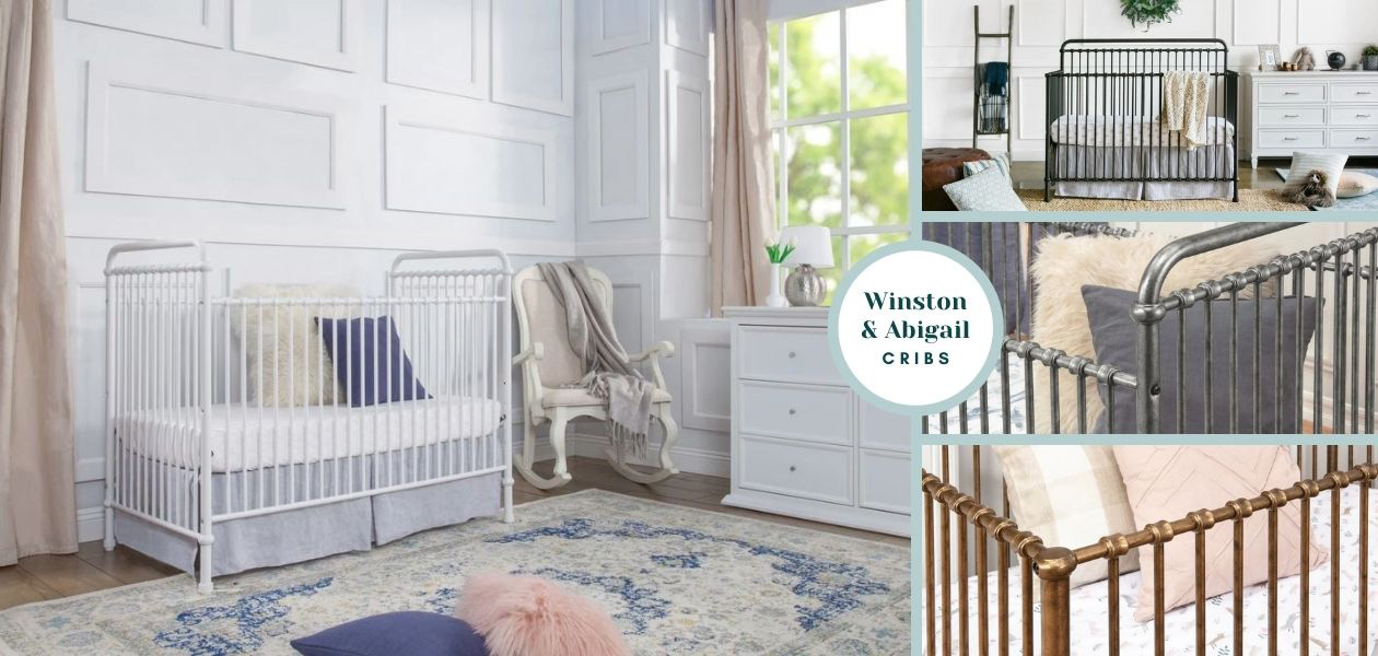 Abigail & Winston Collection