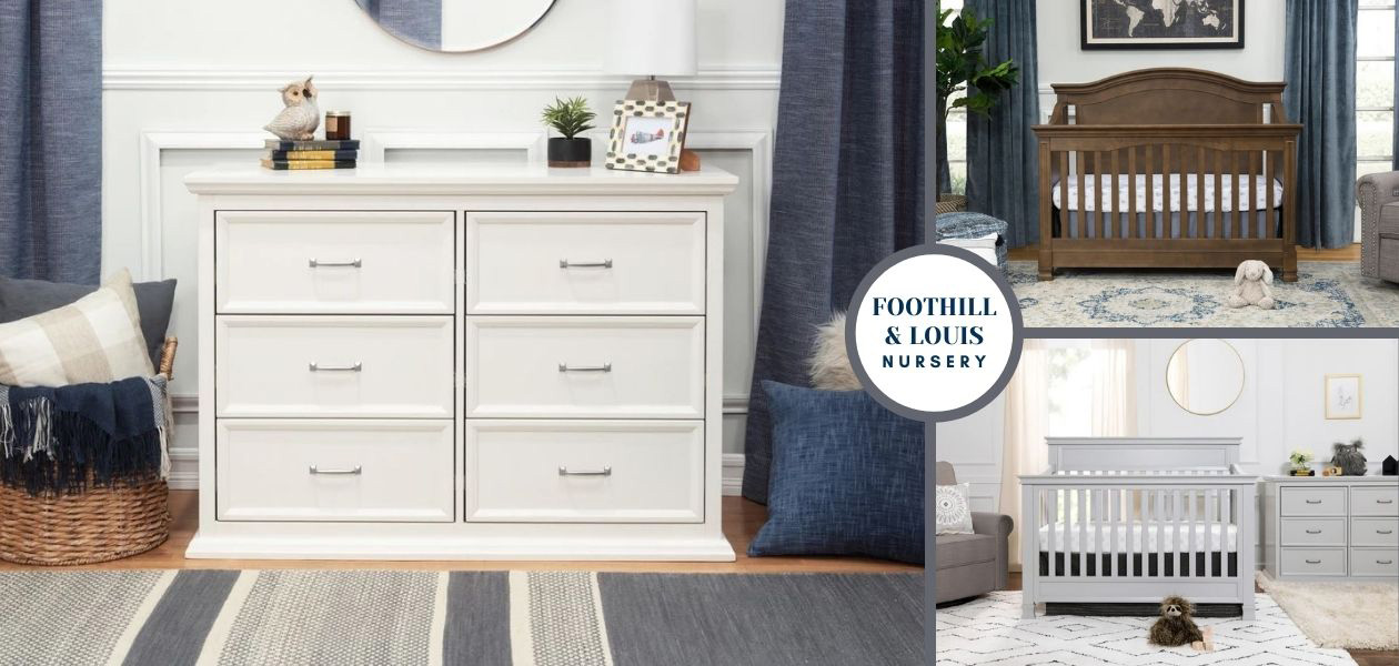 Foothill & Louis Collection