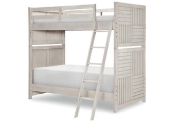 SUMMER CAMP TWIN BUNK BED